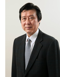 Festival Director Takeo Hisamatsu