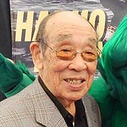 Passing of Haruo Nakajima