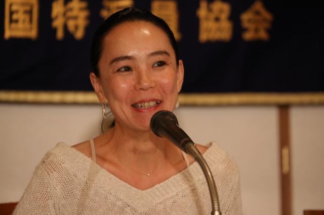 Ms.Naomi Kawase