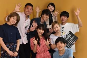 7代目学生応援団新メンバー決定