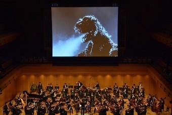 『ゴジラ』シネマ・コンサート