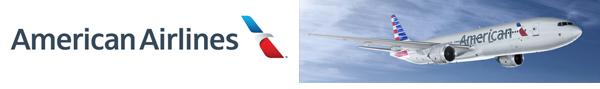 アメリカン航空キャンペーン