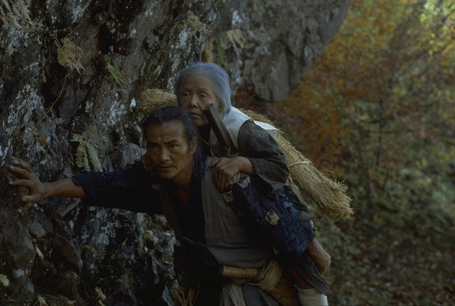 THE BALLAD OF NARAYAMA (Digitally Restored Version)