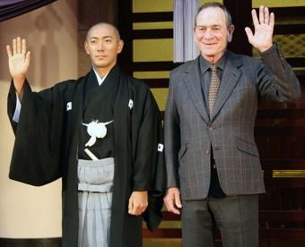 歌舞伎座ナイト