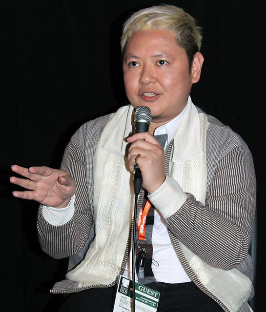 HF・ヤンバオ監督