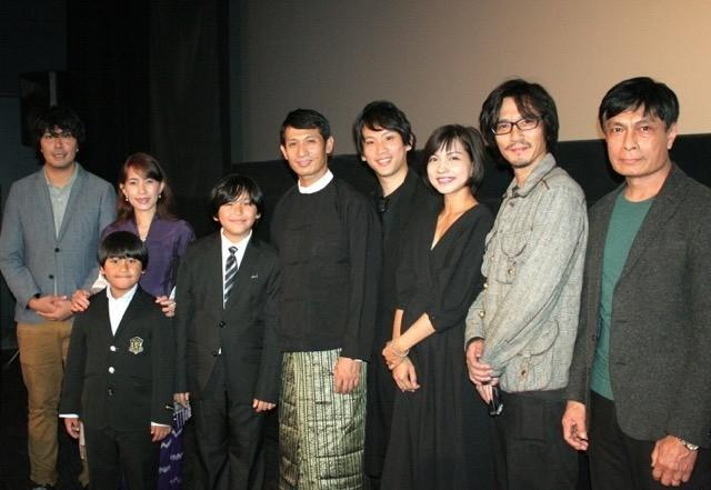 第30回東京国際映画祭 | 撮影現...