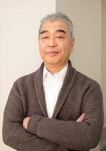 石坂健治TIFFプログラミング・ディレクター