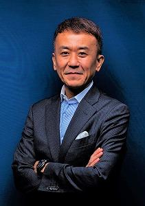 矢田部吉彦TIFFプログラミン・ディレクター